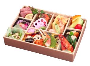 135 寿司御膳 「花衣」