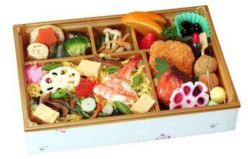 125 ちらし寿司弁当